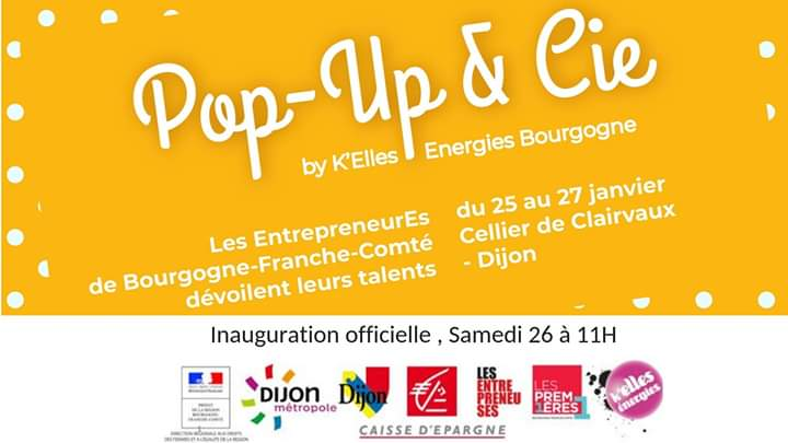 Pop Up & Cie