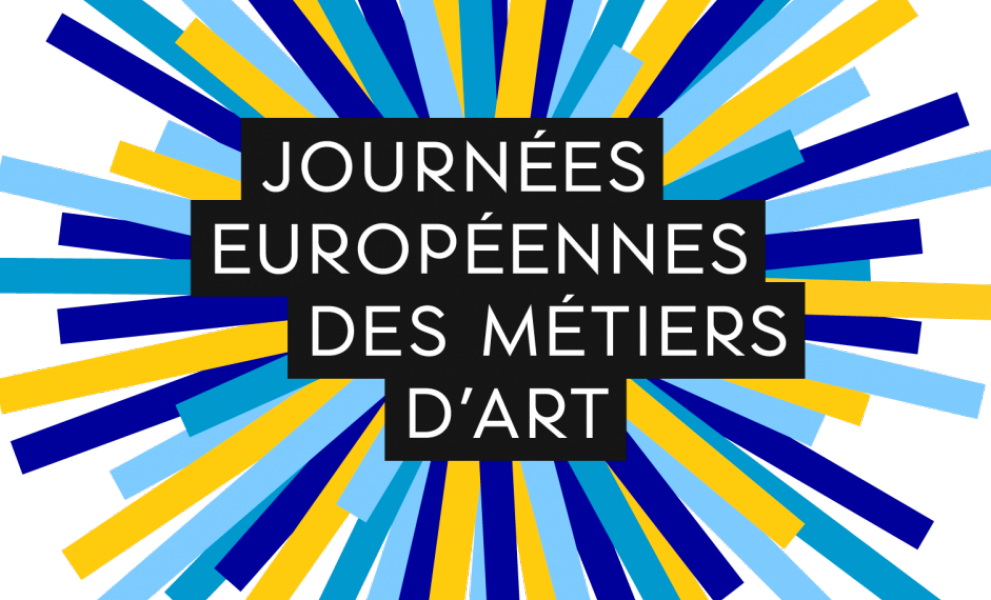 Journées européennes des métiers d'art au Muséoparc d'Alésia